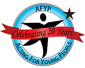 AFYP - Acting for Young People