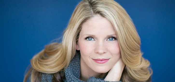 Kelli O Hara at Mason